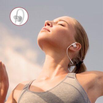 Juhtmevabad kõrvaklapid Baseus Encok Sports S17 IPX5 Bluetooth 5.0 must NGS17 01 6