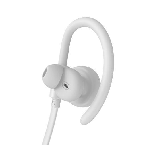 Juhtmevabad kõrvaklapid Baseus Encok Sports S17 IPX5 Bluetooth 5.0 valge NGS17 02 2