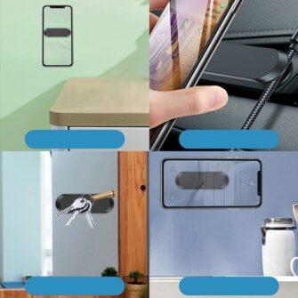 Magnetiga telefonihoidik 13