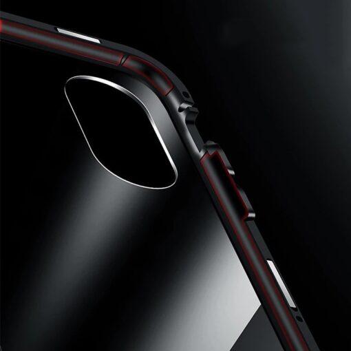 Samsung Galaxy A51 360 magnetiga kaaned 9