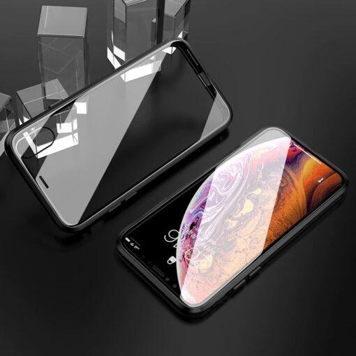 Samsung Galaxy A71 360 magnetiga kaaned 11