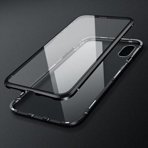 Samsung Galaxy A71 360 magnetiga kaaned 18