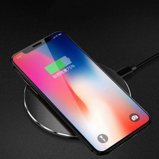 Samsung Galaxy A71 360 magnetiga kaaned 6