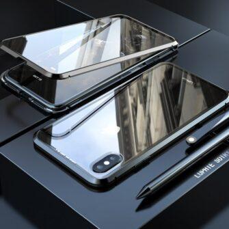 Samsung Galaxy A71 360 magnetiga kaaned 8