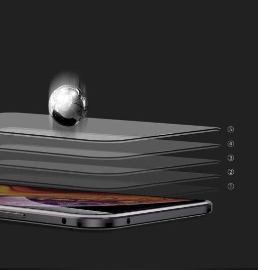 Samsung Galaxy S20 360 magnetiga kaaned 16