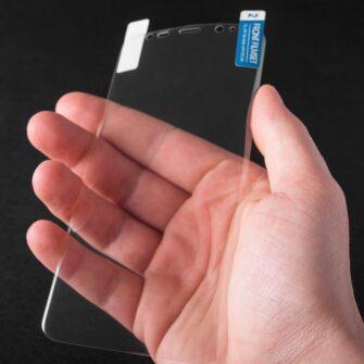 Samsung S10 Plus kaitsekile 3D näpujäljelugeja sõbralik 1