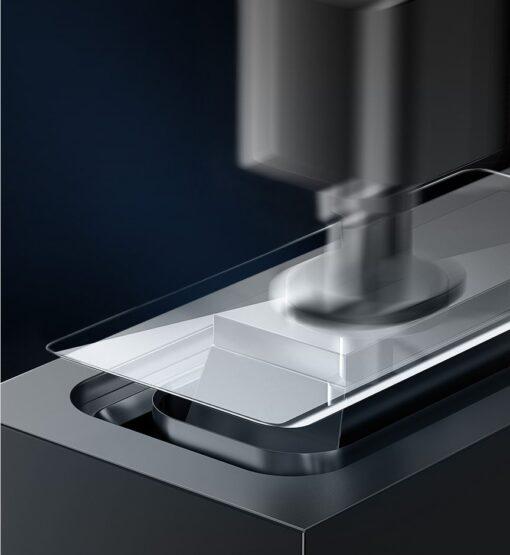 Samsung S20 Ultra kaitseklaas 3D UV lambi ja liimiga 2tk pakis SGSAS20U UV02 11