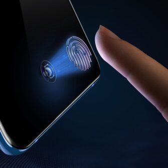Samsung S20 Ultra kaitseklaas 3D UV lambi ja liimiga 2tk pakis SGSAS20U UV02 12