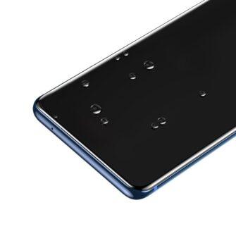 Samsung S20 Ultra kaitseklaas 3D UV lambi ja liimiga 2tk pakis SGSAS20U UV02 2