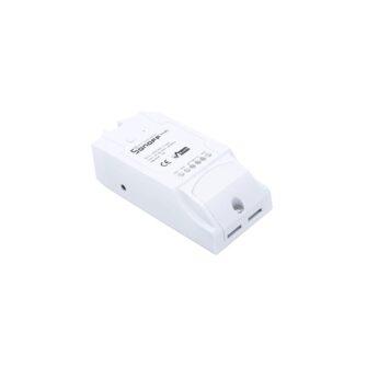 Sonoff DUAL R2 kahe kanaliga WiFi nutilüliti valge IM160811001 1