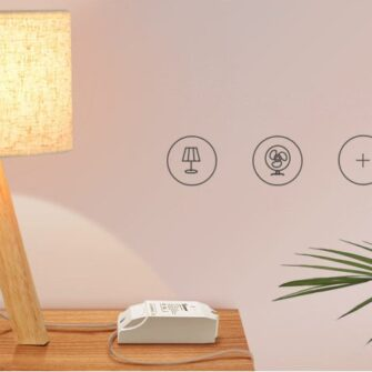 Sonoff DUAL R2 kahe kanaliga WiFi nutilüliti valge IM160811001 11