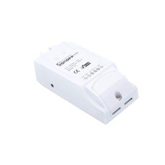 Sonoff DUAL R2 kahe kanaliga WiFi nutilüliti valge IM160811001 2