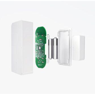 Sonoff DW2 RF juhtmevaba ukse või akna andur sensor 433 MHz RF valge M0802070003 2