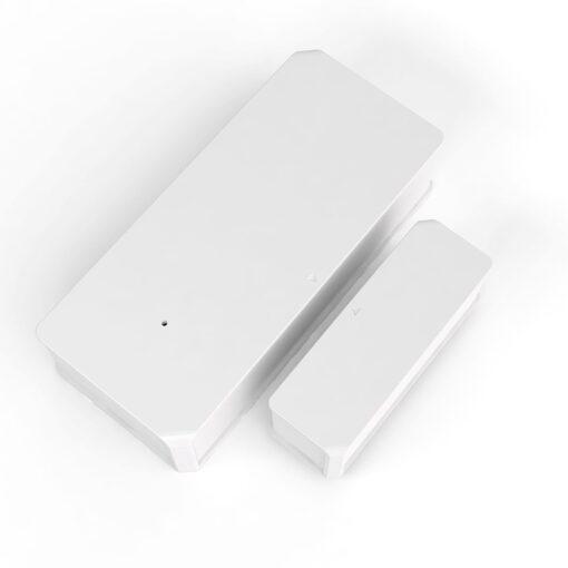 Sonoff DW2 RF juhtmevaba ukse või akna andur sensor 433 MHz RF valge M0802070003 3
