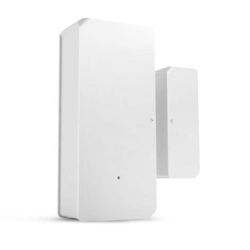 Sonoff DW2 RF juhtmevaba ukse või akna andur sensor 433 MHz RF valge M0802070003