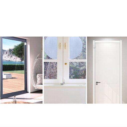 Sonoff DW2 Wi Fi juhtmevaba ukse või akna andur sensor valge M0802070002 13