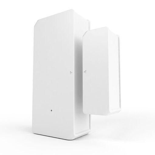 Sonoff DW2 Wi Fi juhtmevaba ukse või akna andur sensor valge M0802070002 2