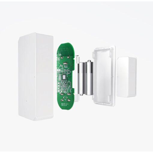 Sonoff DW2 Wi Fi juhtmevaba ukse või akna andur sensor valge M0802070002 3