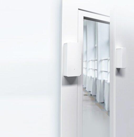 Sonoff DW2 Wi Fi juhtmevaba ukse või akna andur sensor valge M0802070002 7
