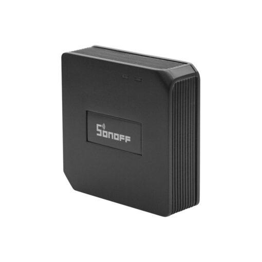 Sonoff RF Bridge kontroller 433 MHz RF anduritele must IM170619001