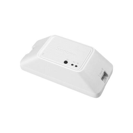 Sonoff RFR3 DIY juhtmevaba nutikas lüliti WiFiga 433 MHz RF valge IM190314002 1