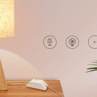 Sonoff RFR3 DIY juhtmevaba nutikas lüliti WiFiga 433 MHz RF valge IM190314002 11