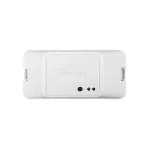 Sonoff RFR3 DIY juhtmevaba nutikas lüliti WiFiga 433 MHz RF valge IM190314002 2
