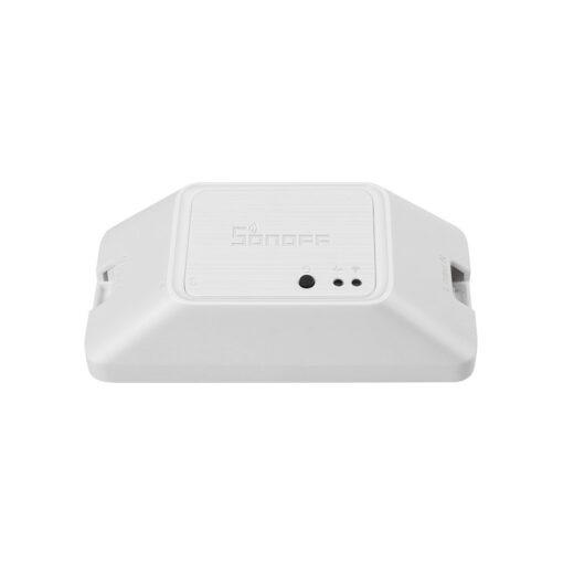 Sonoff RFR3 DIY juhtmevaba nutikas lüliti WiFiga 433 MHz RF valge IM190314002 3