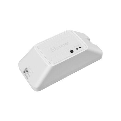 Sonoff RFR3 DIY juhtmevaba nutikas lüliti WiFiga 433 MHz RF valge IM190314002