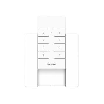 Sonoff RM433 patareiga juhtmevaba kaugjuhtimispult 433 MHz valge IM190314042 1