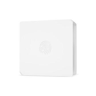 Sonoff SNZB 01 ZigBee patareiga juhtmevaba lüliti nupp valge SNZB 01 1