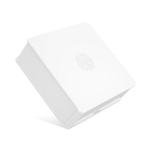 Sonoff SNZB 01 ZigBee patareiga juhtmevaba lüliti nupp valge SNZB 01