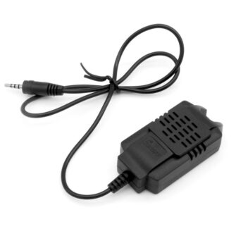 Sonoff Si7021 temperatuuri ja õhuniiskuse andur sensor must IM170714003 4
