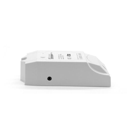 Sonoff TH16 WiFiga tark lüliti temperatuuri ja õhuniiskuse anduriga valge IM160712002 3