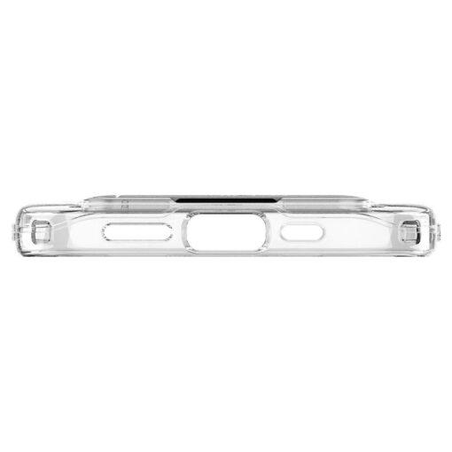 iPhone 12 12 Pro Spigen Slim Armor Essential S kaarditaskuga ümbris silikoonist 3
