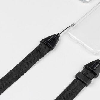 iPhone 12 12 Pro kaaned Ringke Air Ultra Thin silikoonist raamiga läbipaistev 8