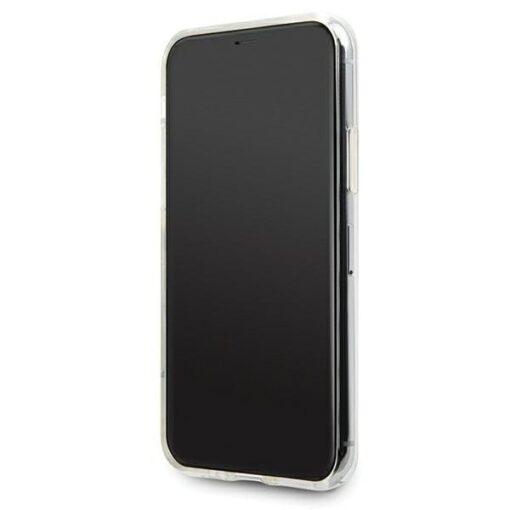 iPhone 12 kaaned plastikust ja silikoonist Karl Lagerfeld 3