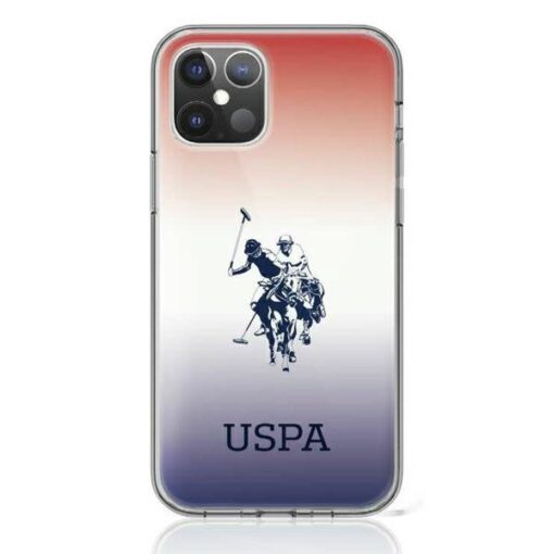iphone 12 US Polo kaaned silikoonist