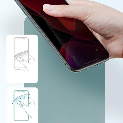 Baseus sõrmehoidja telefonile roosa 17