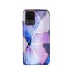 Huawei P40 Lite kaaned silikoonist Cosmo Marble 3