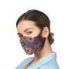 Korduvkasutatav mask hobedaioonidega ARABESQUE