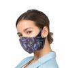 Korduvkasutatav mask hobedaioonidega FOREST