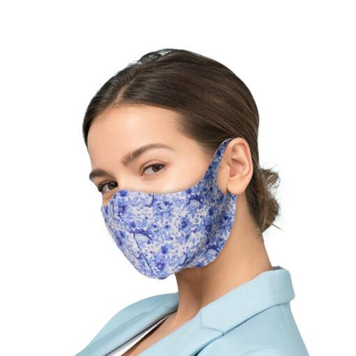 Korduvkasutatav mask hobedaioonidega MEADOW