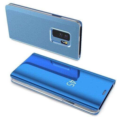 Samsung A41 plastikust kaaned sinised 1