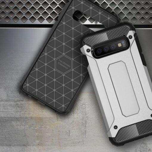 Samsung S10 Hybrid Armor kaaned must 5