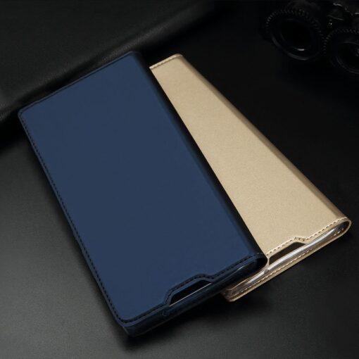 Samsung S10 Plus kaaned Dux Ducis Skin Pro Bookcase must 16