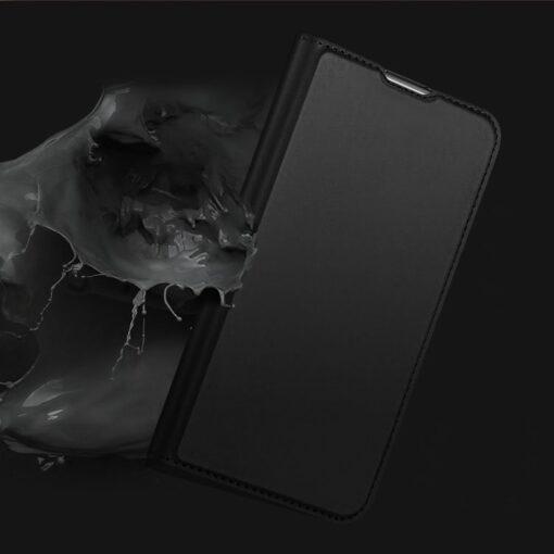 Samsung S10 Plus kaaned Dux Ducis Skin Pro Bookcase must 7