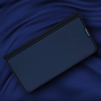 Samsung S10 Plus kaaned Dux Ducis Skin Pro Bookcase roosa 5