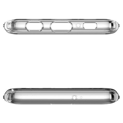 Samsung S10 Spigen Ultra Hybrid S10 Crystal Clear 6