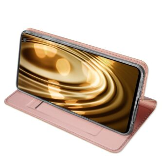 Samsung S10 kaaned Dux Ducis Skin Pro Bookcase must 14